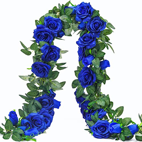 Royal Blue Wedding Decorations Amazon Com