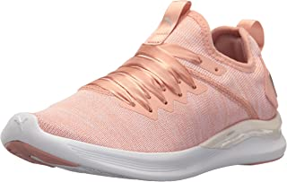 Women's Ignite Flash Evoknit Satin En Pointe Wn Sneaker