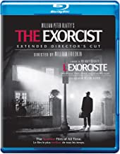 Exorcist, The: Extended Director's Cut /BD