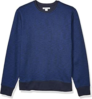 Men's Crewneck Fleece Sweatshirt