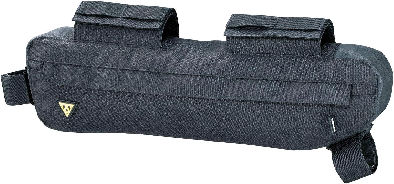 Topeak MidLoader Frame Bike Bag Black, 4.5L