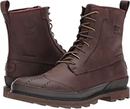 Madson Wingtip Boot Waterproof
