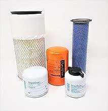 Bobcat Filter Kit Maintenance 753 763 763 773 Skid Steer
