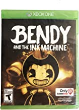 Bendy xbox Game