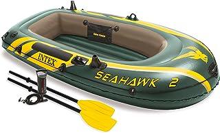 مجموعه قایقهای بادی Intex Seahawk - 2 نفر