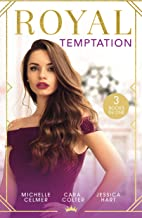 Royal Temptation/Virgin Princess, Tycoon's Temptation/Her Royal Wedding Wish/The Secret Princess (Royal Seductions)