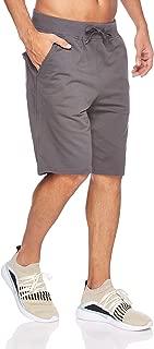 BodyTalk Men's BDTKM LONG SHORTS_ Bermuda Sport Shorts