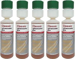 Castrol Classic Valvemaster Plus 3-in-1 Lood Vervangende Brandstof Benzine Additive, 1250ml