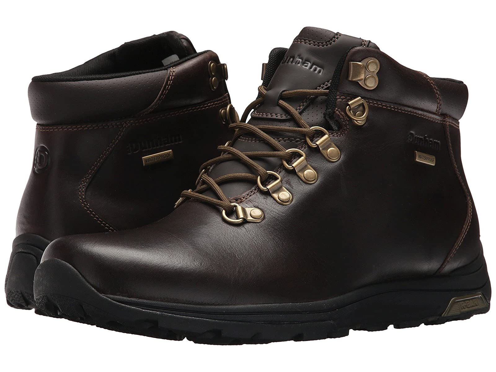 Dunham Trukka Alpine WaterproofAffordable and distinctive shoes