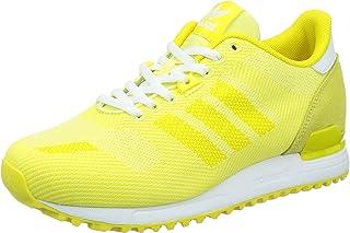 Amazon.es: adidas amarillas - Zapatos para mujer / Zapatos: Zapatos y complementos