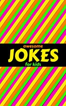Awesome Jokes for Kids: Difficult Riddles For Smart Kids, Brain Teasers, Children's Joke & Riddle Books, Travel Games, Children's Party Games Books, Children's Questions & Answer Game Books - Yellow
