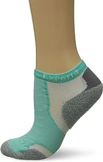 Thorlos Experia Unisex Thin Padded Running Socks, Micro Mini