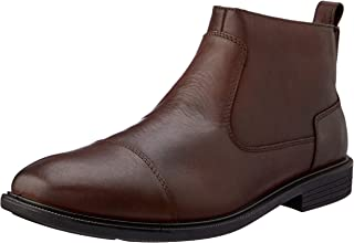 Julius Marlow Mens Divide Boots