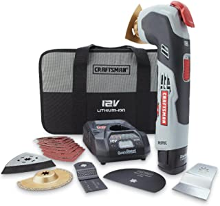 Craftsman Compact Lithium-Ion Nextec Multi-Tool 930566 30566
