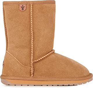 Wallaby Classic Lo Boot (Toddler/Little Kid/Big Kid)