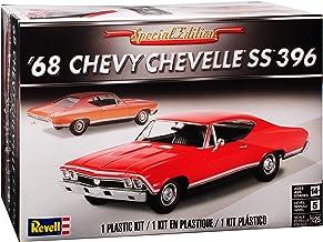 Suchergebnis Auf Für Chevrolet Chevelle