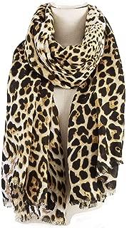 animal shawl