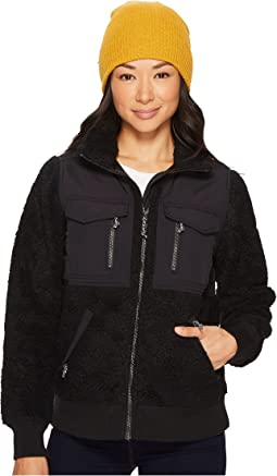 Burton - Bolden Full Zip Fleece