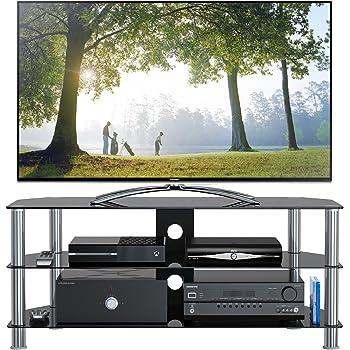 1home Soporte de televisor de 120 cm GT5 para televisor de 32-70 ...