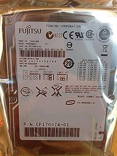 "Fujitsu MHW2080AT 80GB UDMA/100 4200RPM 8MB 2.5"" IDE هارد ديسك"