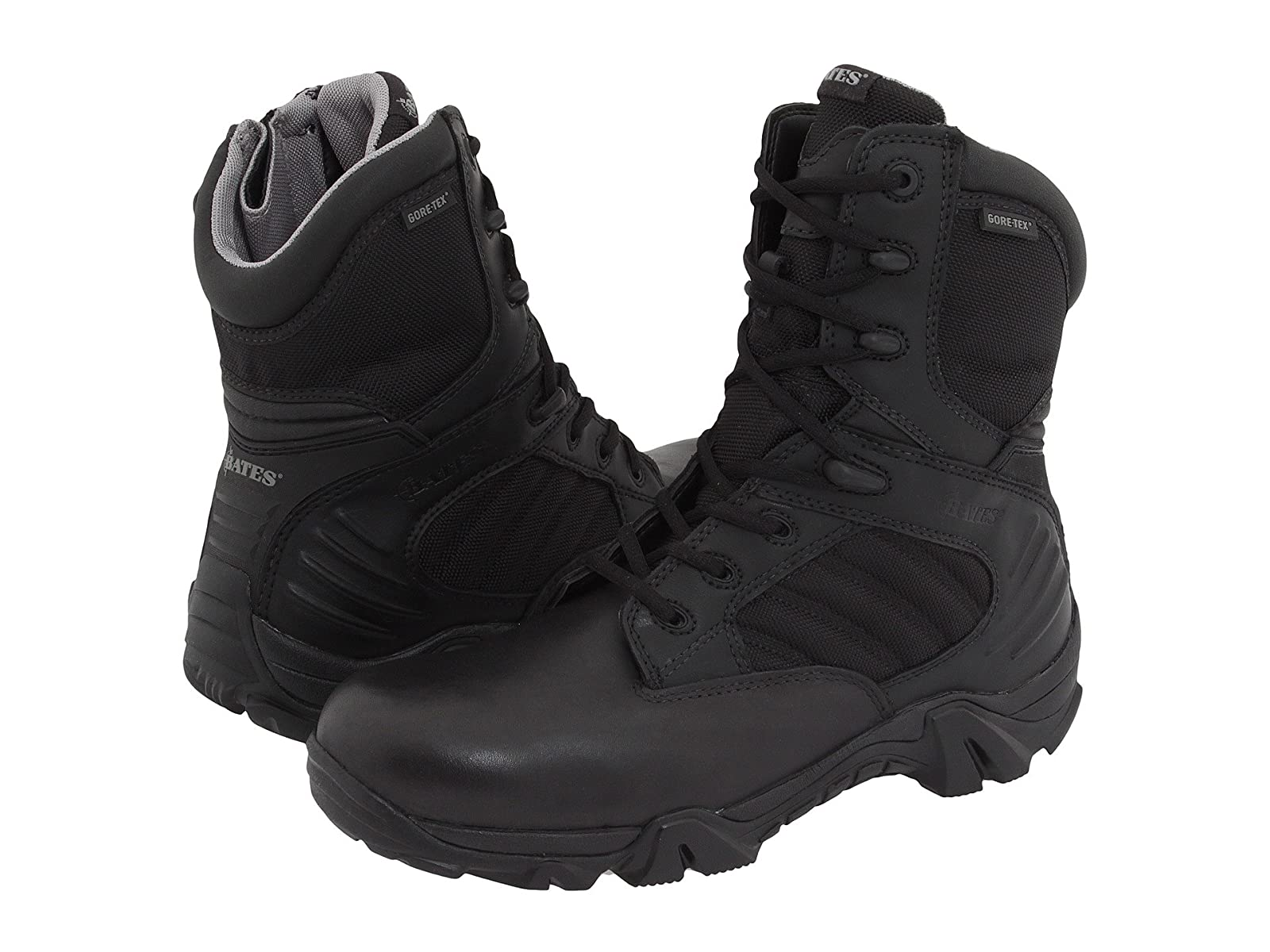 Bates Footwear GX-8 GORE-TEX® Side-ZipSelling fashionable and eye-catching shoes