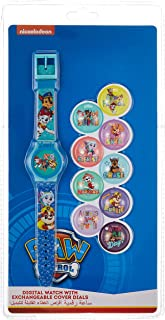Nickelodeon PAW Patrol Boys Interchangeable Dial Wristwatch - PW16555