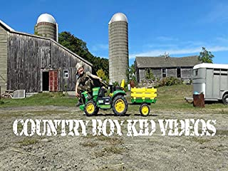 Country Boy Kid Videos