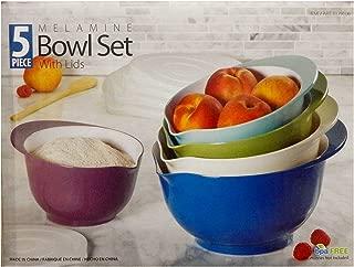 Best costco bowl set with lids Reviews