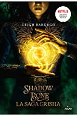 Grisha, Tome 01 : Shadow and bone Format Kindle