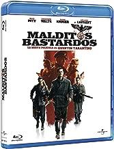 Malditos bastardos (2009) [Blu-ray] peliculas que tienes que ver