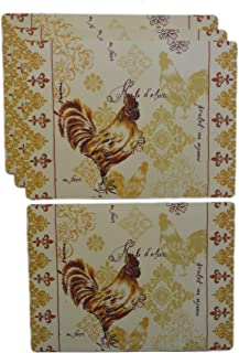 Best american chateau placemats Reviews