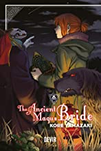 The Ancient Magus Bride (Volume 6)