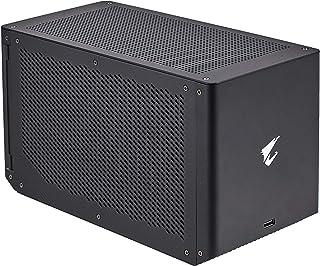 日本ギガバイト NVIDIA GeForce RTX3090搭載 外付けグラフィックボード GDDR6X 24GB 【国内正規代理店品】 GV-N3090IXEB-24GD