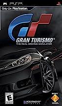Gran Turismo – Sony PSP