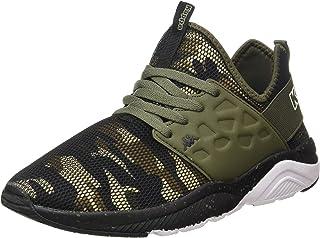 Kappa San Antonio, Chaussure de Piste d'athlétisme Mixte