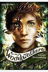 Woodwalkers (1). Carags Verwandlung (German Edition) Versión Kindle