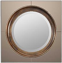 UTTERMOST Round Wall Mirror, 12855-UTT