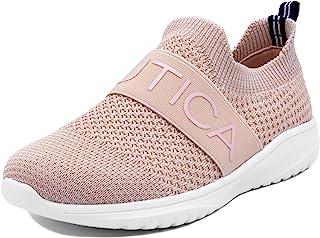 Kids Youth Athletic Fashion Sneaker Running Shoe -Slip...
