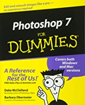 photoshop 7.0 for dummies