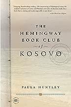The Hemingway Book Club of Kosovo