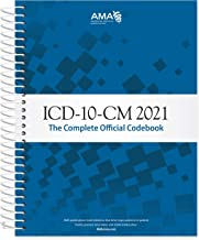 ICD-10-CM 2021: The Complete Official Codebook with Guidelines (ICD-10-CM the Complete Official Codebook) PDF