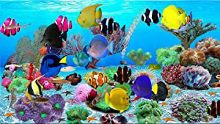 screensaver aquarium windows 8