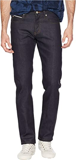Super Guy Nightshade Stretch Selvedge