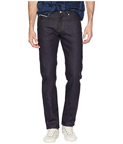 Naked & Famous Super Guy Nightshade Stretch Selvedge Men
