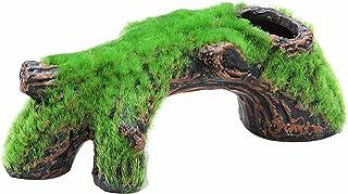 ジェックス 小さな和の庭 苔流木 M