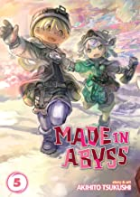 made in abyss vol 5