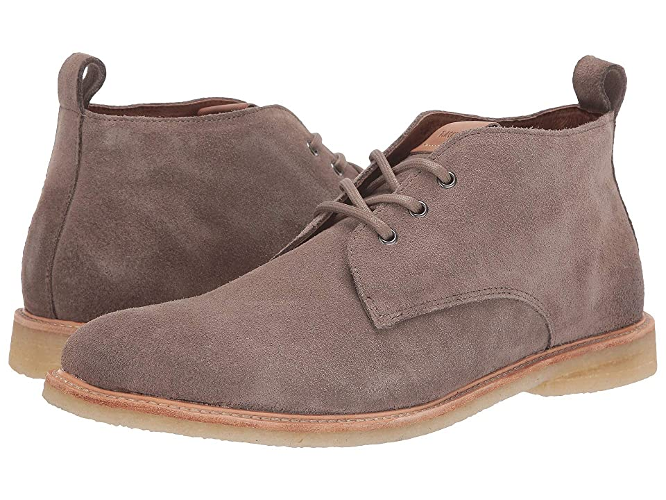 Blackstone Chukka Boot QM82 (Shitake) Men
