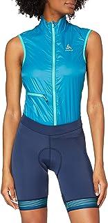 ODLO 422061Women's Cycling Shorts, Women's, 422061