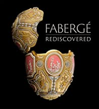 Fabergé Rediscovered (Hillwood Estate, Museum & Gardens)