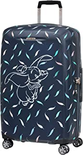 SAMSONITE Hand Luggage, Blue (Dumbo Feathers)